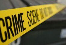 Son killed बेटे की हत्या