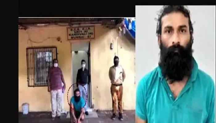 प्रवीन आशू जाट उर्फ आकाश UP's Most Wanted Gangster Praveen Ashu Jat