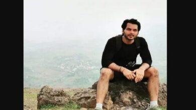 बॉलीवुड मुंबई में बिहार के नवोदित कलाकार की संदेहास्पद मौत Suspicious death of Bihar's budding artist in Bollywood