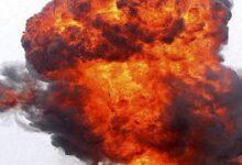 विस्फोट