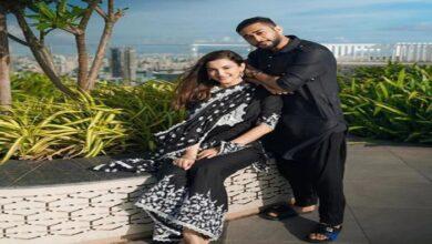 Zaid Darbar Relationship Gauahar Khan