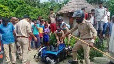 Teacher shot dead in Kushinagar