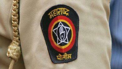 महाराष्ट्र पुलिस में कोरोना