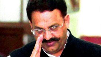 मुख्तार अंसारी Mukhtar Ansari case