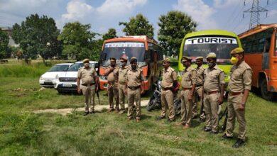 मुख्तार अंसारी गैंग पर बड़ी कार्रवाई Big action on Mukhtar Ansari gang