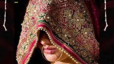 शादी के 17 दिन बाद दुल्हन बनी मां Mother became bride 17 days after marriage