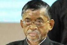 केंद्रीय मंत्री संतोष गंगवार santosh gangwar