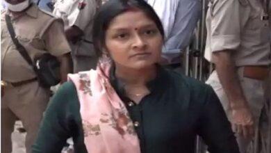 जय बाजपेई की संपत्तियों पर प्रशासन का ताला Administration lock on Jai Bajpai's properties