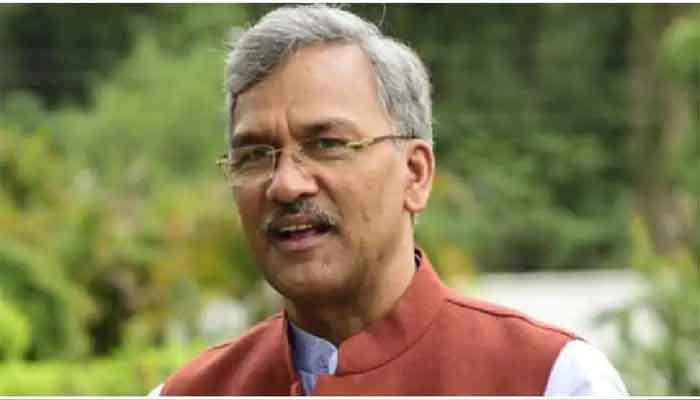 Uttarakhand Chief Minister Trivendra Singh Rawat again quarantined