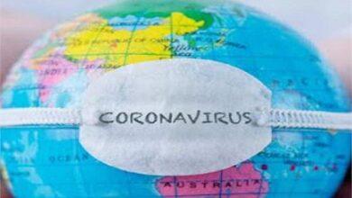 world's corona updates