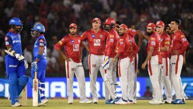 Delhi Capitals Match