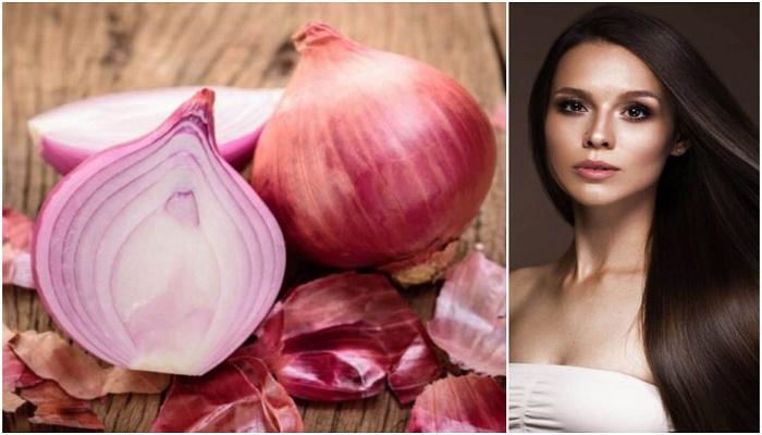 beneifts of onion