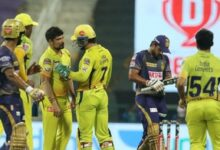 Chennai Super Kings Match