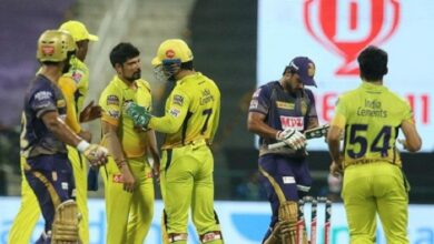 Chennai Super Kings Match