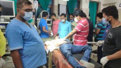 शिवहर में विधानसभा प्रत्याशी की गोली मारकर हत्या Assembly candidate shot dead in Shivhar