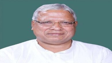 भाजपा सांसद राजेंद्र अग्रवाल कोरोना पॉजिटिव BJP MP Rajendra Aggarwal admitted to Corona positive