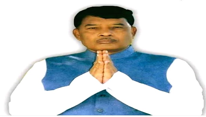 Cabinet Minister Bisahulal Singh