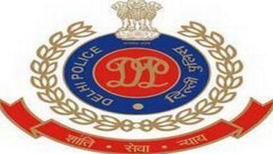 दिल्ली पुलिस का जवान किडनैप Delhi Police jawans kidnap
