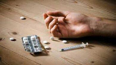 नशे के इंजेक्शन से मौत