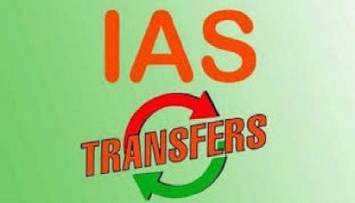 10 IAS transfers