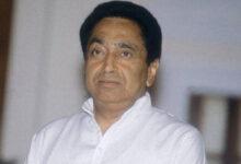 मध्य प्रदेश उपचुनाव में कांग्रेस को बड़ा झटका Kamal Nath