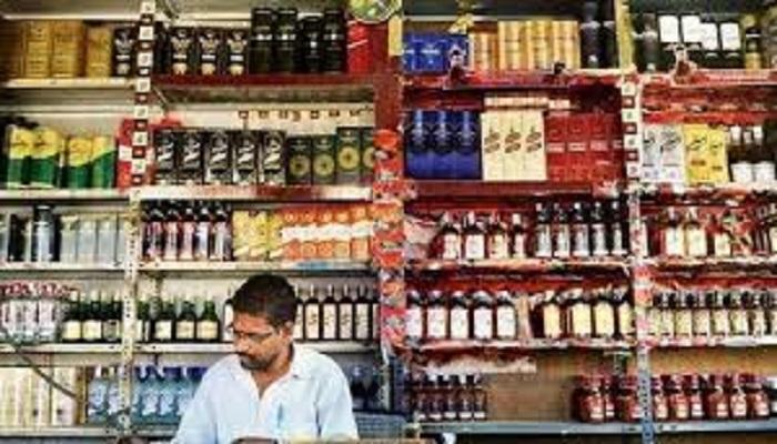 48 घंटे तक शराब की बिक्री रहेगी बंद Liquor sales will remain closed for 48 hours