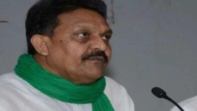 सांसद अफजाल अंसारी MP Afzal Ansari