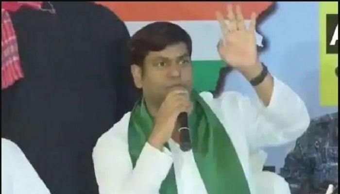 मुकेश सहनी Mukesh Sahni