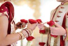 दारोगा ने कराई शादी