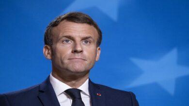 फ्रांस दोबारा होगा लॉकडाउन France to lockdown again