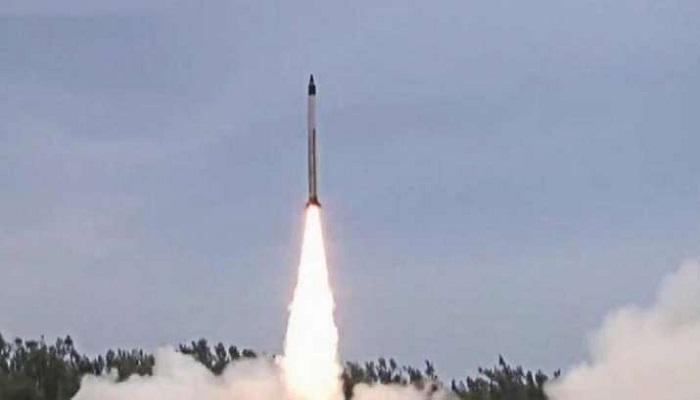 Shaurya missile शौर्य मिसाइल
