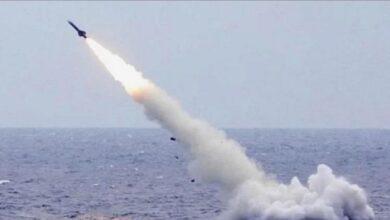 शौर्य मिसाइल Shaurya missile