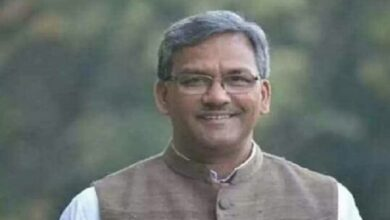 उत्तराखंड सीएम के खिलाफ सीबीआई जांच CBI investigation against Uttarakhand CM