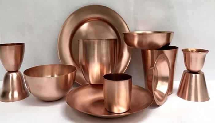 health benefits of copper