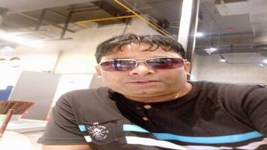 उद्योगपति अजय पंचाल