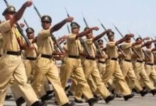 rajasthan police Sipahi bharti