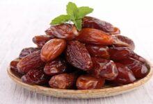dates खजूर