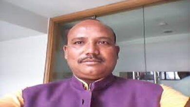 भाजपा नेता की हत्या