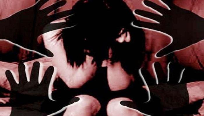 Mandal chief of BJP gang raped