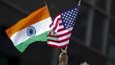 America-India relationship