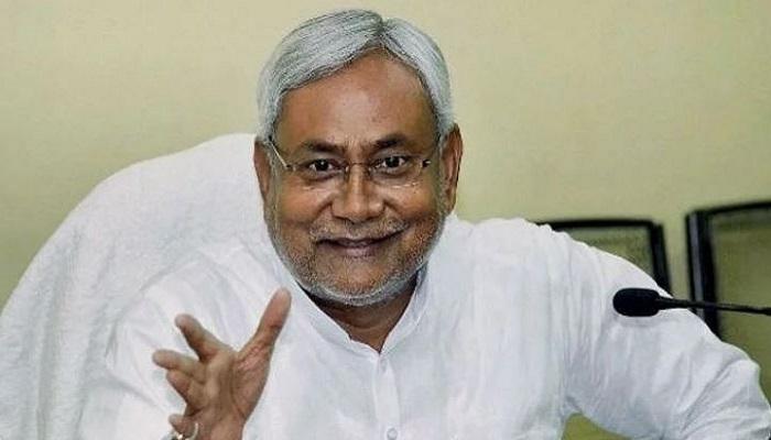जदयू की राष्ट्रीय कार्यकारिणी JDU's national executive