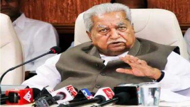 गुजरात के पूर्व मुख्यमंत्री केशुभाई पटेल का निधन Former Gujarat Chief Minister Keshubhai Patel passed away