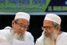 Maulana Mahmud Madni