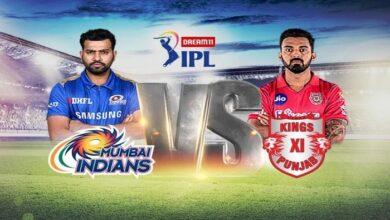 mumbai indianx vs kings XI punjab