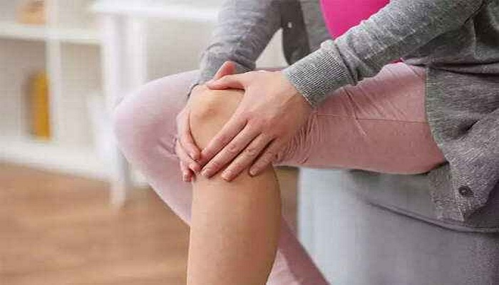 joint pain signs