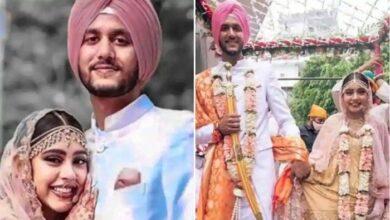 Neeti Taylor married Parikshit Bawa नीती टेलर ने परीक्षित बावा से शादी की