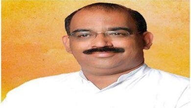 भाजपा नेता अश्वनी शर्मा