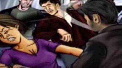सामूहिक दुष्कर्म gang rape