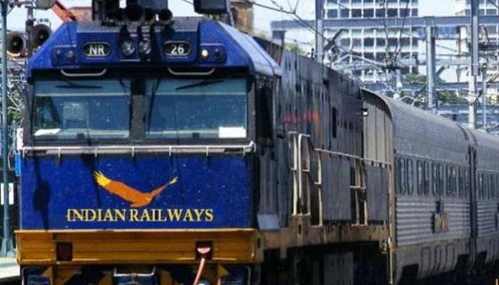 किसान आन्दोलन से कई ट्रेन निरस्त Many trains canceled due to farmer movement