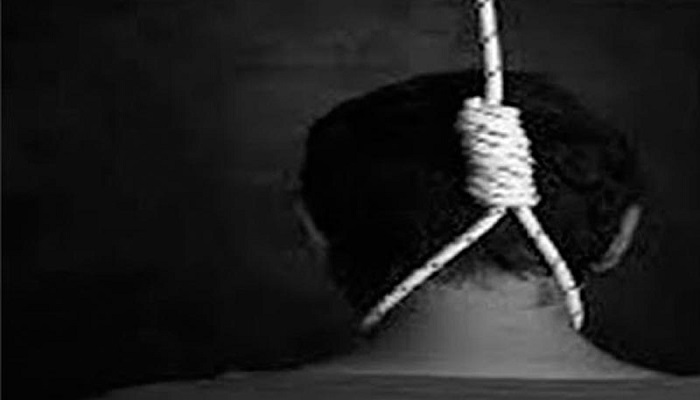 constable body found hanging